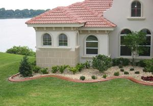EuroStyle enhances the curb appeal of any home.